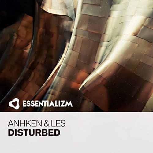 Anhken & Les