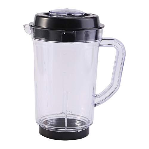 Eastbuy Juicer - 1000ml Plastic Water Melk Cup Houder Juicer Blender Pitcher vervanging