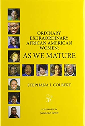 Ordinary Extraordinary African American Women