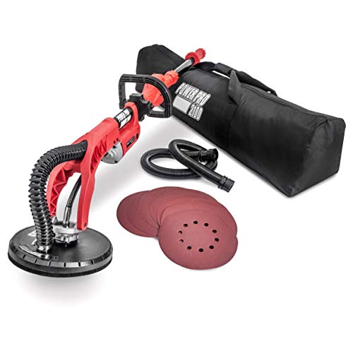 POWER PRO 2100 Electric Drywall Sander - Best Budget