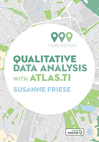 Qualitative Data Analysis with ATLAS.ti (NULL)