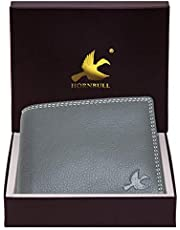 HORNBULL Leather Men's Wallet