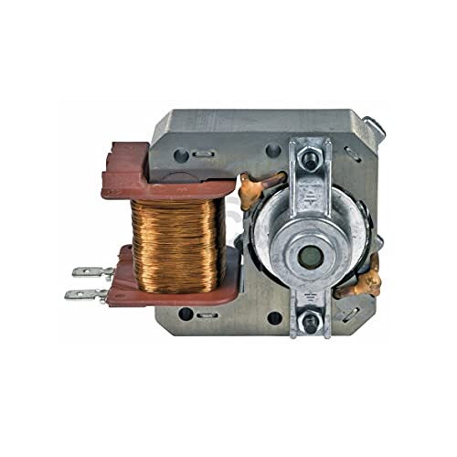 LUTH Premium Profi Parts Ventilador de aire caliente para horno compatible con AEG 389081304/5 3890813045 389081304