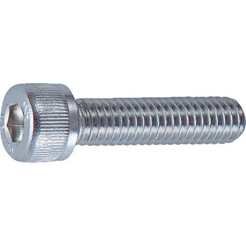 TRUSCO(トラスコ) 六角穴付ボルト ステンレス全ネジ M5×25 29本入 B44-0525