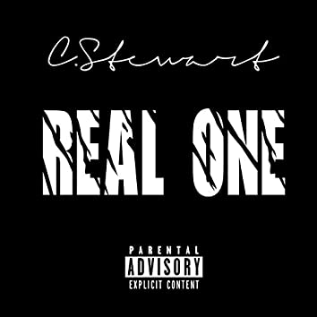 Real One: Freestyle - Single