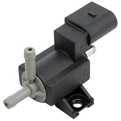 Bapmic 06F906283F Turbocharger Boost Pressure Control Solenoid Valve for Audi A3 Volkswagen CC Beetle GTI 2.0L