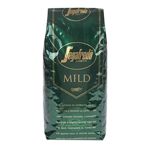 Segafredo - Caffè espresso delicato, 1000 g