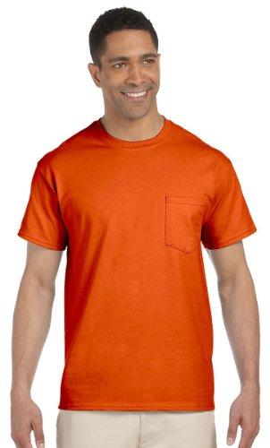 Delifhted Men's G230 6.1 oz Ultra Cotton Pocket T-Shirt