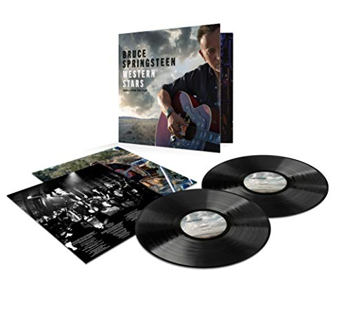 Western Stars - Songs From The Film (Vinyl)