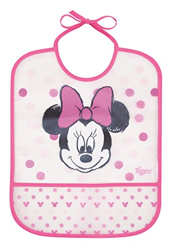 Disney Baby 80890831 - Babero Eva