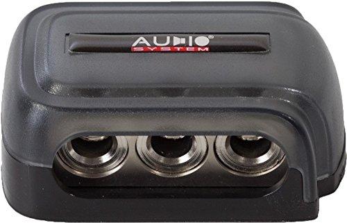 Preisvergleich Produktbild Audio System Z-DB8 7-fach Verteilerblock