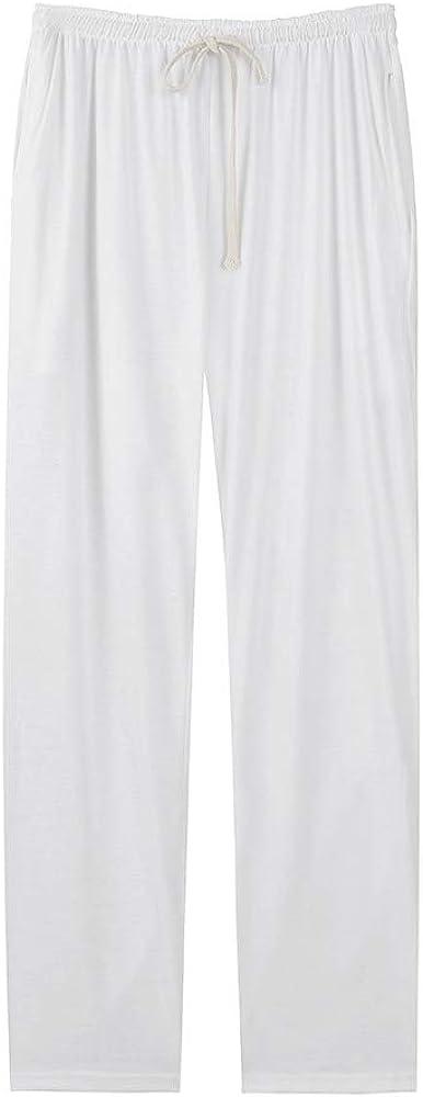 Mens Sweatpants, F_Gotal Men's Casual Solid Dancing Pants E