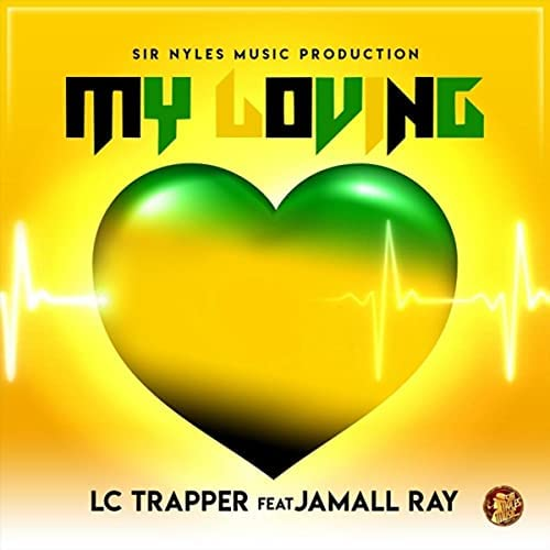 LC Trapper feat. Jamall Ray