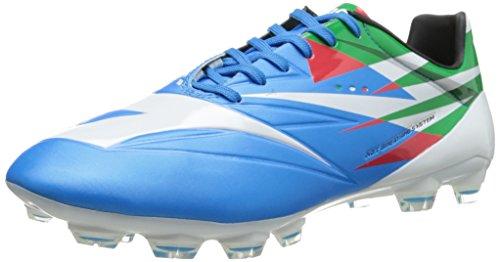 Diadora Soccer Men's dd-na 2 glx1-u, Royal/White, 9