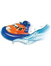 Tooko Junior - Mi Aerodeslizador Teledirigido - Juguete Niño - Rueda por el Suelo y Flota en el baño - 16 cm - A Partir de 3 años.