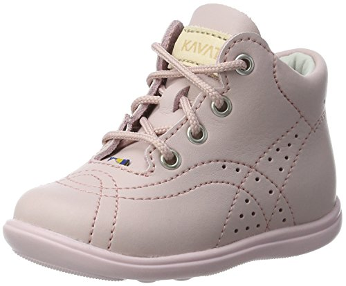 Kavat Unisex-Kinder Edsbro XC Sneaker, Pink (Pink), 21 EU