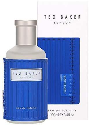 Skinwear (Pack Of 2) by Ted Baker Eau de Toilette Spray 100ml