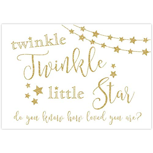 10 best twinkle star decorations baby shower girl for 2021