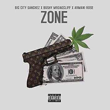 Zone (feat. Bushy Mr Oak Cliff & Armani Rose)