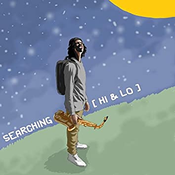 Searching (feat. JayLee)