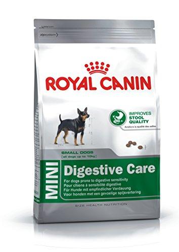 Royal Canin (ROYBJ) Hundefutter Mini Digestive Care, 1er Pack (1 x 2 kg)