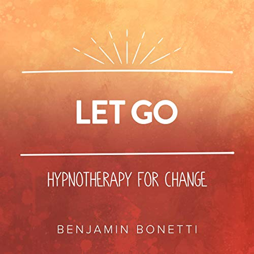 Let Go - Hypnotherapy For Change cover art