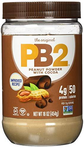 PB2 Foods PB2 Erdnussbutter in Schokoladenpulver
