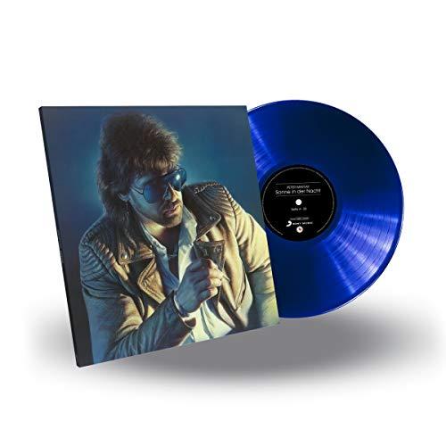 Sonne in der Nacht [Vinyl LP]