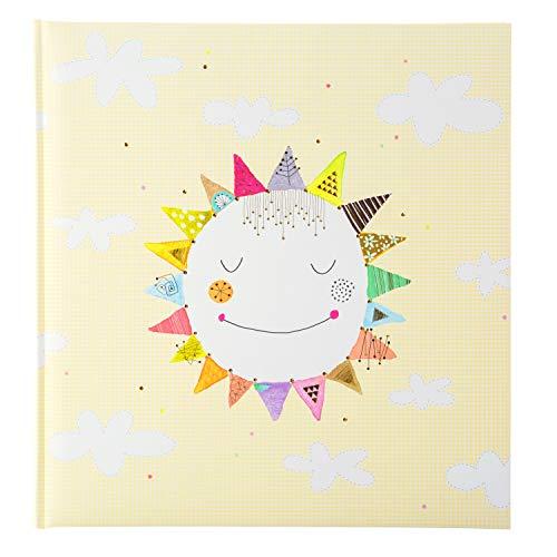 Babyalbum netto Happy Sun Babyalbum