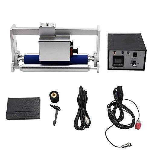 Ms-1100codage machine, la chaleur d'imprimante d'encre solide, travailler avec le suivi de Package machine, petite boîte des Date d'imprimante