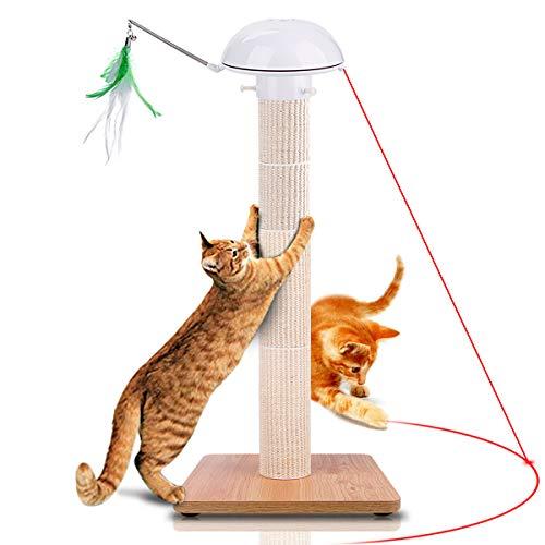 Huicocy Cat Scratching Post