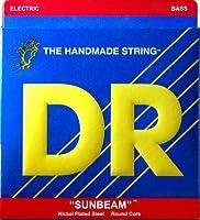 DR ディーアール ベース弦 NMR5-130 SUNBEAMS