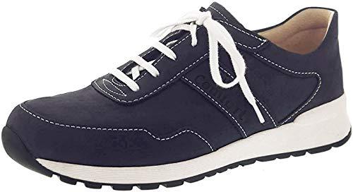 FinnComfort Prezzo 673147 - Zapatillas de deporte para hombre, color azul, color Azul, talla 49.5 EU
