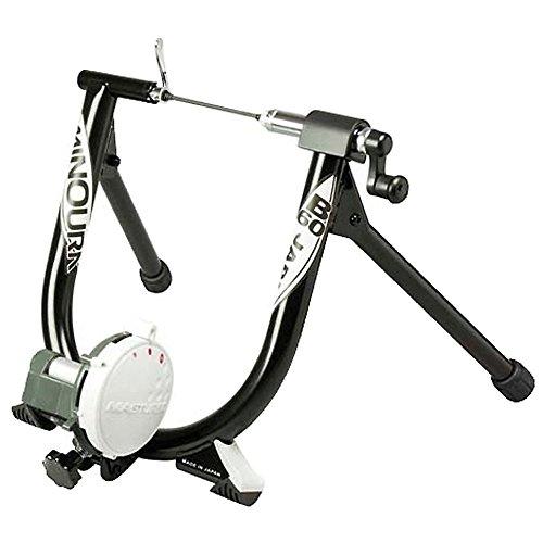 Minoura B60D Magnetic Indoor Trainer