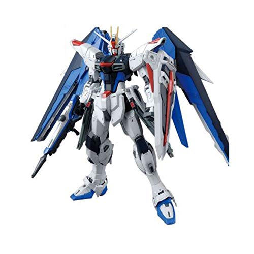 XILALA Gundam Model, Ko Gundam Assembly Model Freedom 2.0 Gundam con Stand Ver.2.0 libertà Gift.