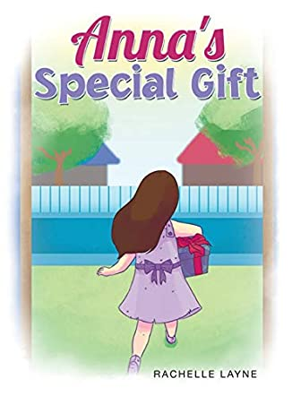 Anna's Special Gift