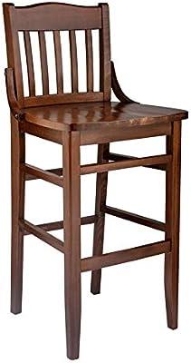 Superb Amazon Com Mudhut Andres 24 Counter Stool Kitchen Dining Short Links Chair Design For Home Short Linksinfo