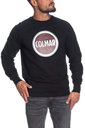 COLMAR ORIGINALS Felpa Uomo 8268R-9RR Autunno/Inverno M