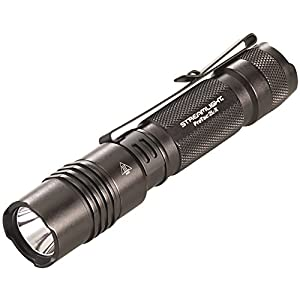 Streamlight 88062 ProTac 2L-X 500 lm Professional Tactical Flashlight, Black - 500 Lumens