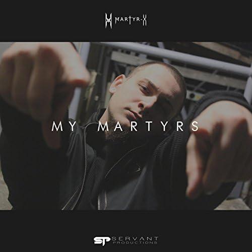 Martyr-X