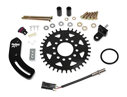 Holley EFI Crank Trigger Kit, 7.25 Inch Sbf 36-1