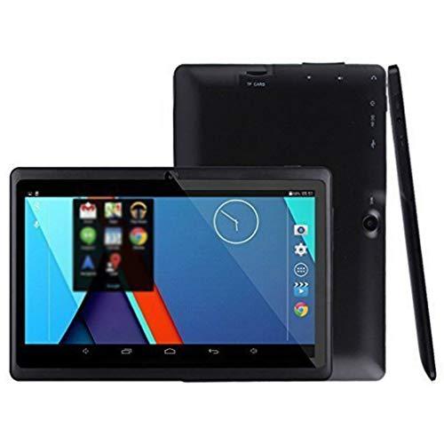 Kitechildhssd Procesador Personalizado de Android de 7 Pulgadas con Tableta WiFi Quad Core 512 + 4Gb WiFi