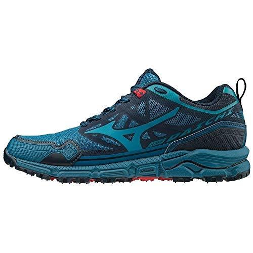 Mizuno Chaussures Wave Daichi 4