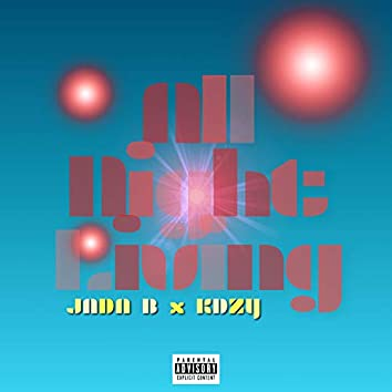 All Night Living (feat. Kdzy)