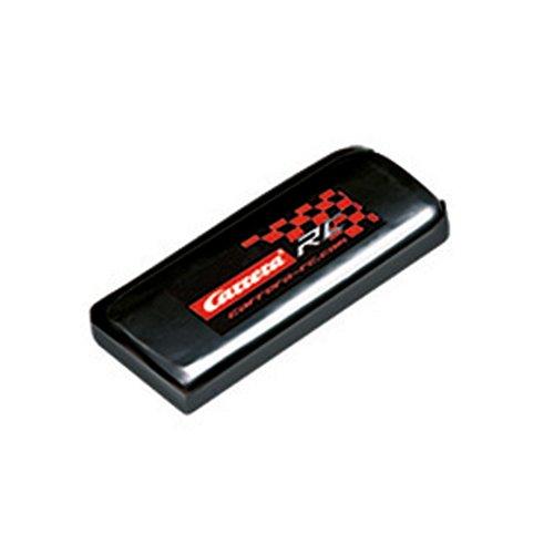 Carrera RC 370410147 - RC 3.7 V, 650 mAh Li-Po Akku für 503002