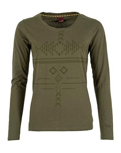 A.Store Damen Nineu Bare Unterhemd, Kaki, XXXL