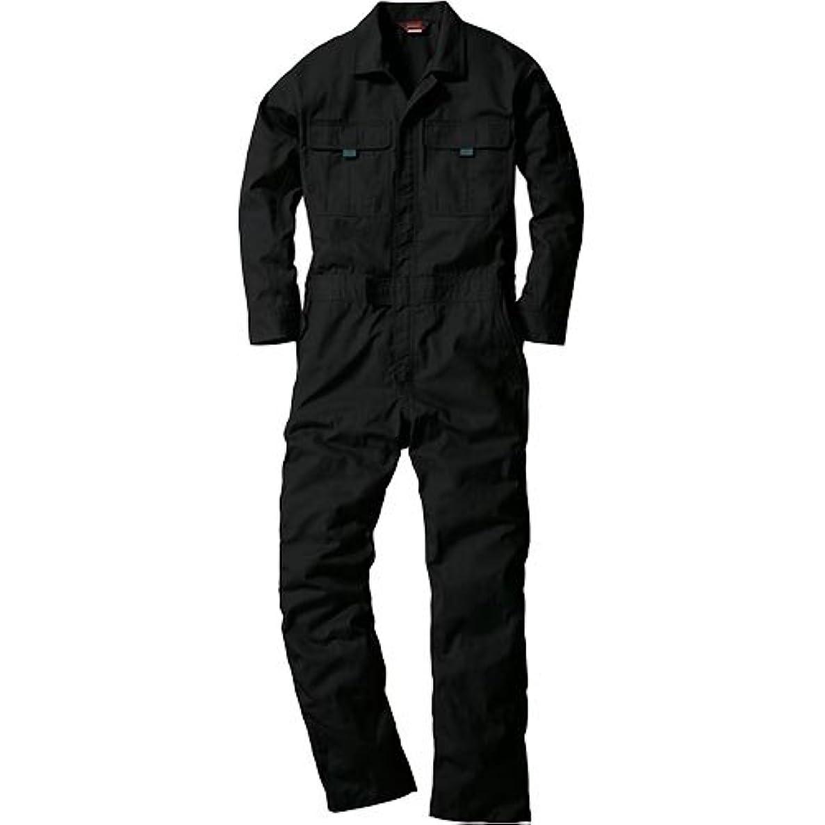 SOWA(ソーワ) 続服 ブラック Mサイズ 9300