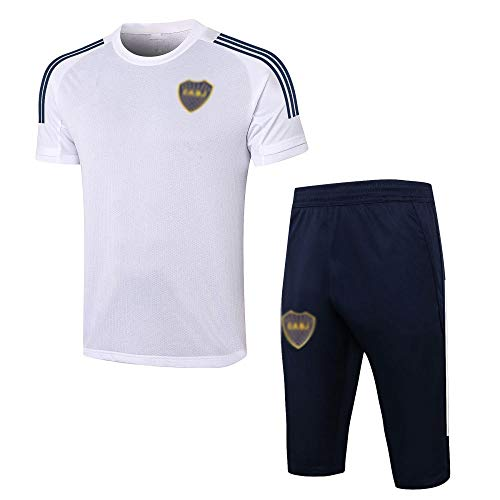 BK1 New Spring and Summer Men's Fútbol de Fútbol Uniforme Gift Soccer Club Fan Fan Sports Jersey Traje.-A_Pequeña