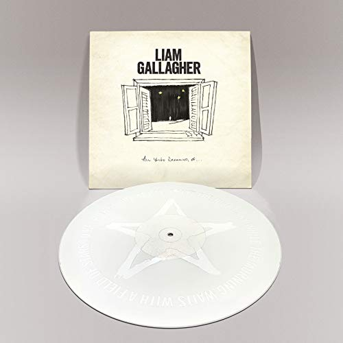 """All You're Dreaming Of [12"""" VINYL]"""