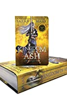 Kingdom of Ash (Throne of Glass: Miniature Character Collection)
